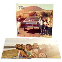 100pg 12x12inch (30x30cm) Pro Hardcover Lay-Flat incl Delivery