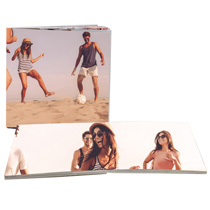 120pg 12x12inch (30x30cm) Pro Softcover Lay-Flat incl Delivery